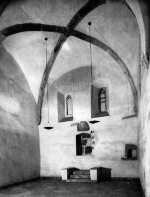 A helyreállított keleti fal nézete, 1960, Forster Központ Fotótára, Ltsz.: 49673.